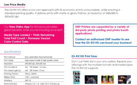 DNP_DSRX1HS_카다로그_페이지_2